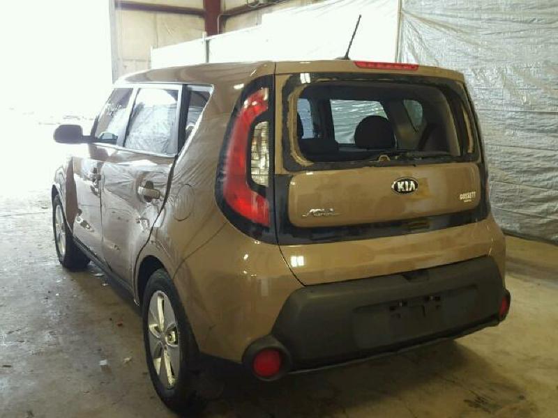 2014 Kia Soul 4dr Wagon 6A - Brookland AR