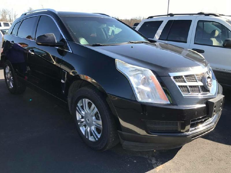 2010 Cadillac SRX Luxury Collection 4dr SUV - Brookland AR