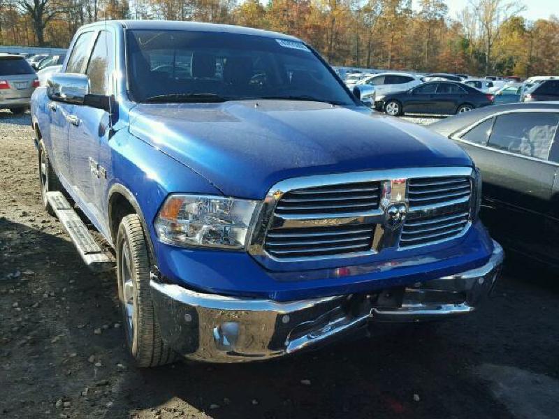 2015 ram ram pickup 1500 for sale in arkansas for Ramsey motor company harrison ar
