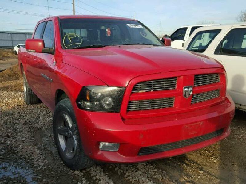 2011 RAM Ram Pickup 1500  - Brookland AR