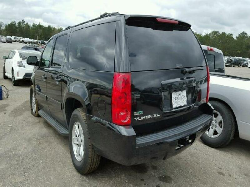 2010 GMC Yukon XL 4x2 SLT 1500 4dr SUV - Brookland AR