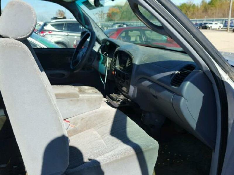 2000 Toyota Tundra 4dr SR5 V8 4WD Extended Cab SB - Brookland AR