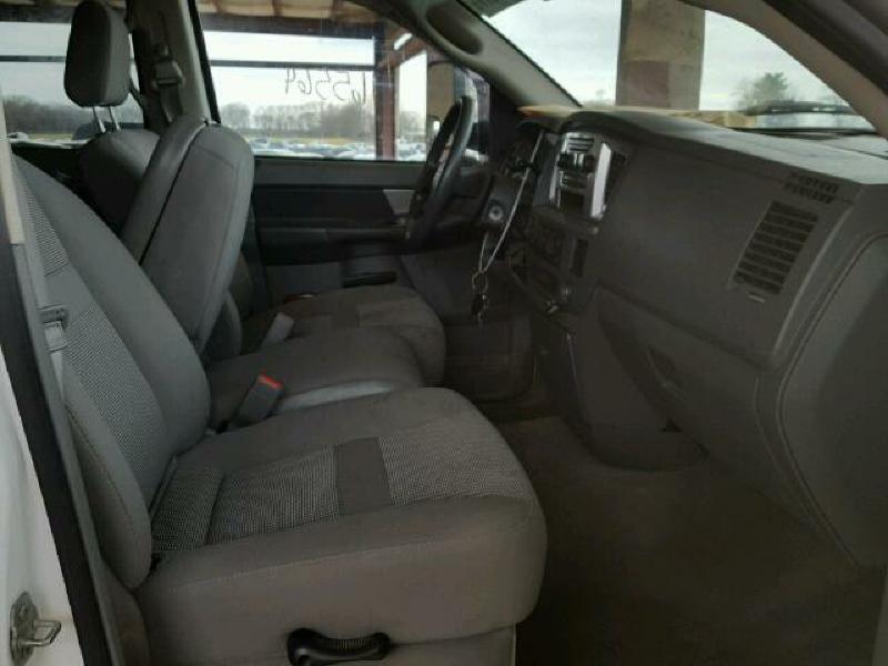 2009 Dodge Ram Pickup 2500  - Brookland AR