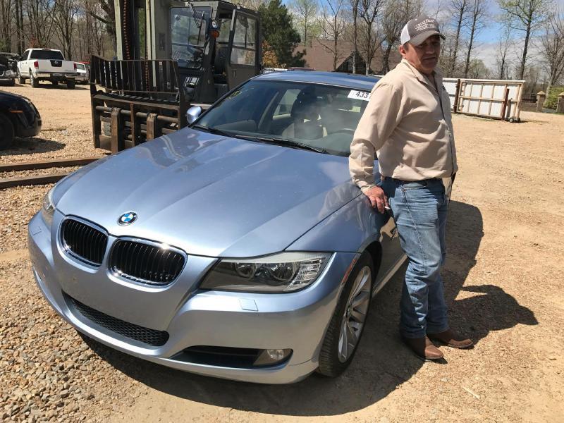 2011 BMW 3 Series AWD 328i xDrive 4dr Sedan - Brookland AR
