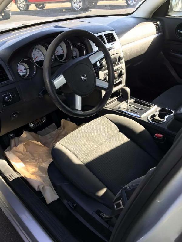 2009 Dodge Charger SXT 4dr Sedan - Brookland AR