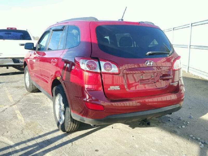 2011 Hyundai Santa Fe GLS 4dr SUV - Brookland AR
