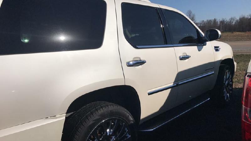 2007 Cadillac Escalade AWD 4dr SUV - Brookland AR