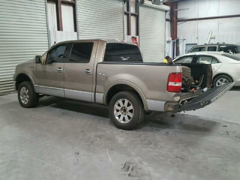2006 Lincoln Mark Lt 4dr Supercrew 4wd Sb In Brookland Ar Ragins