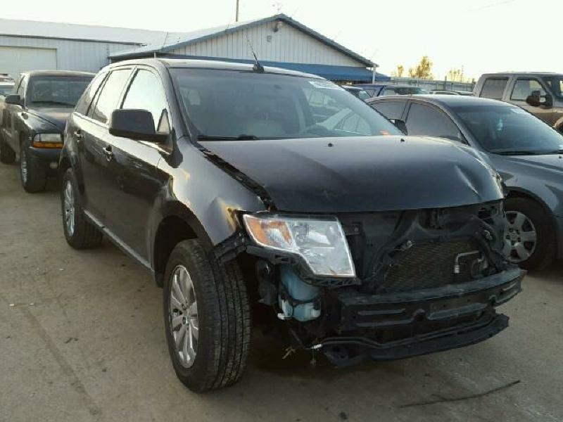 2008 Ford Edge AWD Limited 4dr SUV - Brookland AR