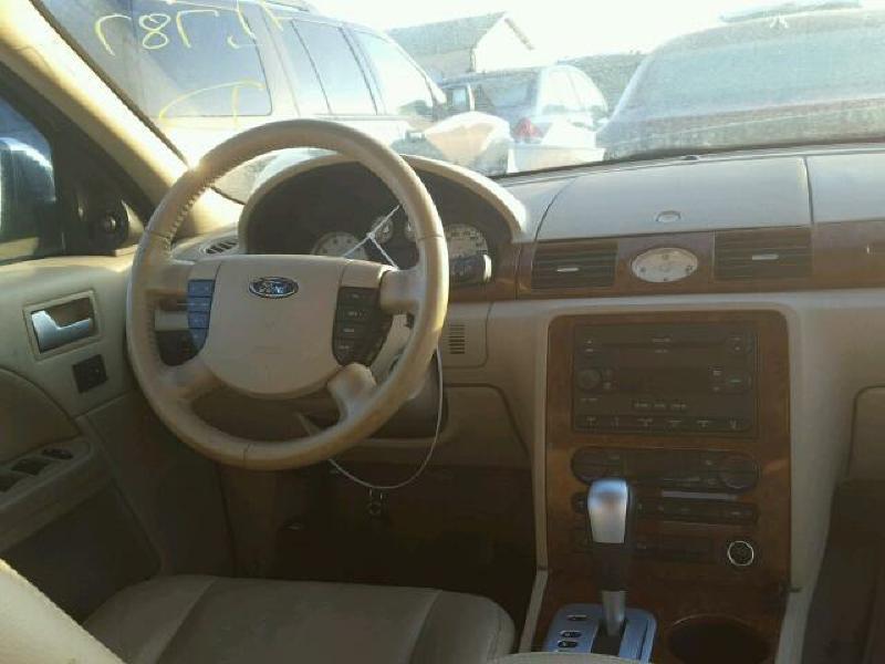2006 Ford Five Hundred Limited 4dr Sedan - Brookland AR