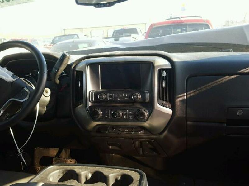 2015 Chevrolet Silverado 1500  LT - Brookland AR