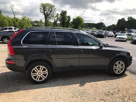 2009 Volvo XC90 for sale in Brookland, AR