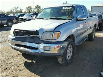 2000 Toyota Tundra for sale in Brookland, AR