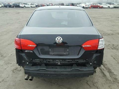 2013 Volkswagen Jetta for sale in Brookland, AR