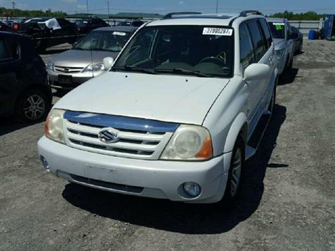 2005 Suzuki XL7 for sale in Brookland, AR
