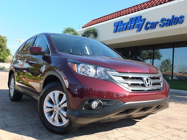 2012 Honda CR-V for sale in West Park FL