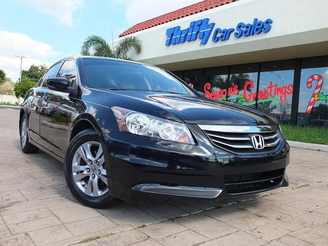2013 Honda Accord for sale in West Park FL