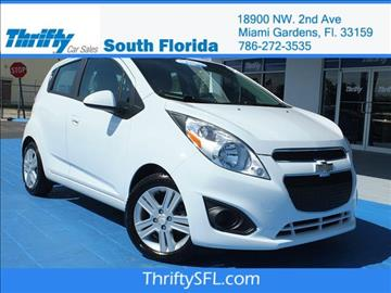 2014 Chevrolet Spark For Sale Carsforsale Com