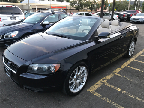 2007 Volvo C70 for sale in Portland, OR