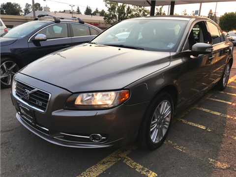 2007 Volvo S80 for sale in Portland, OR