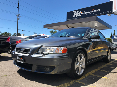 2005 Volvo S60 R for sale in Portland, OR