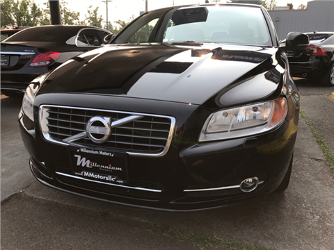 2012 Volvo S80 for sale in Portland, OR