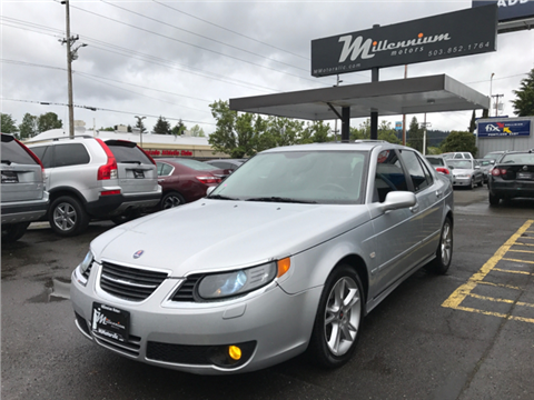 2006 Saab 9-5 for sale in Portland, OR