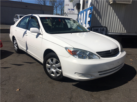 2004 Toyota Camry for sale in Fair Lawn, NJ