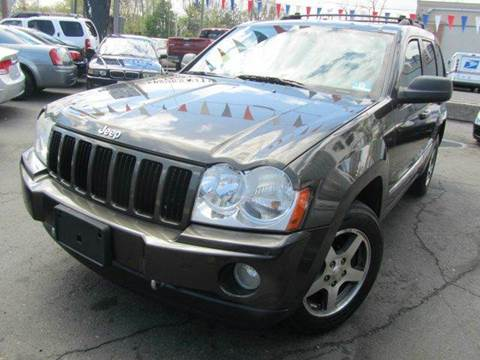 2006 Jeep Grand Cherokee for sale in Fair Lawn, NJ