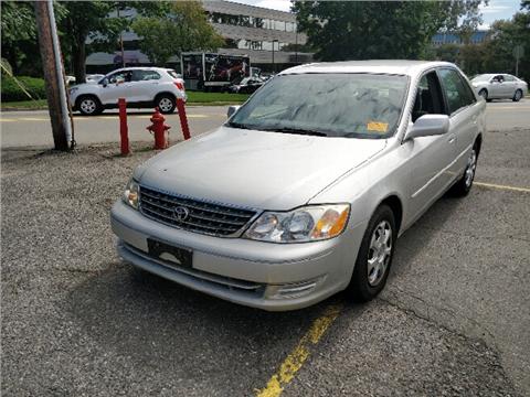 2003 Toyota Avalon for sale in Fair Lawn, NJ