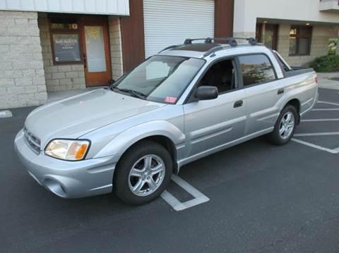 2006 Subaru Baja for sale in Upland, CA