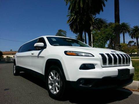 jeep cherokee for sale in los angeles ca. Black Bedroom Furniture Sets. Home Design Ideas