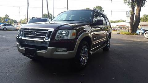 2006 Ford Explorer for sale in Tampa, FL