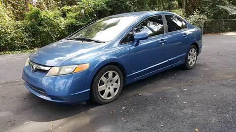 2008 Honda Civic for sale in Tampa, FL