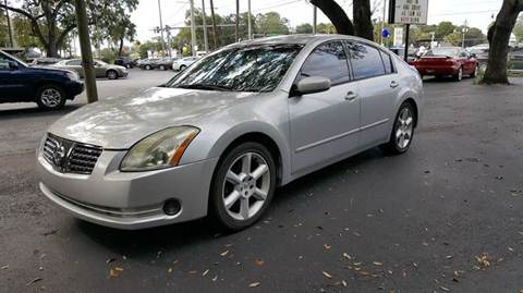 2005 nissan maxima for sale illinois. Black Bedroom Furniture Sets. Home Design Ideas
