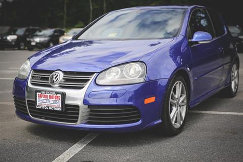 2008 Volkswagen R32 for sale in Fredericksburg, VA