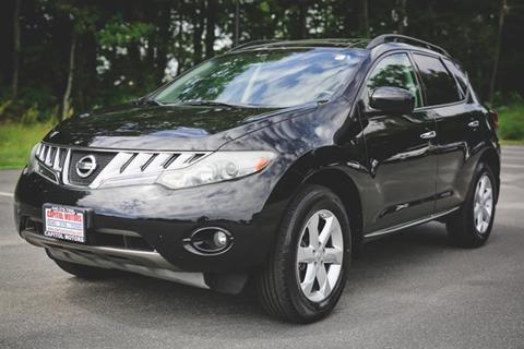 2010 Nissan Murano for sale in Fredericksburg, VA