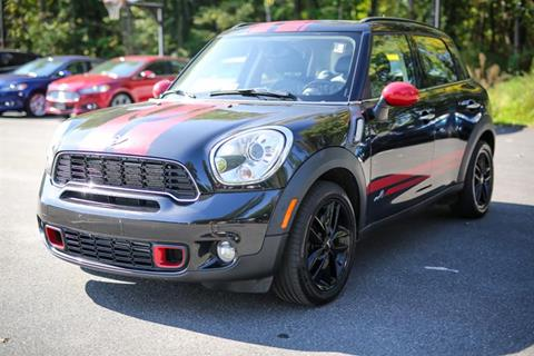 2011 MINI Cooper Countryman for sale in Fredericksburg, VA