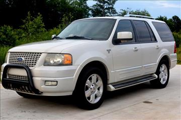 2006 Ford Expedition for sale in Fredericksburg, VA