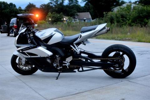 2004 Honda CBR600RR for sale in Fredericksburg, VA