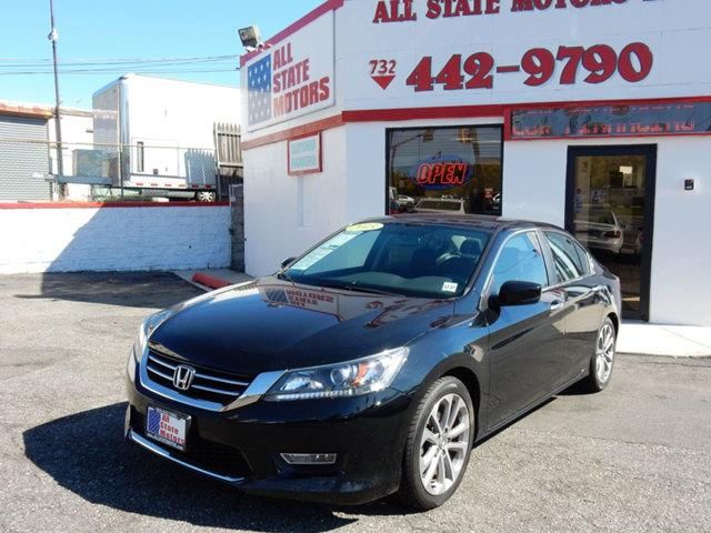 Honda Accord For Sale In Perth Amboy Nj