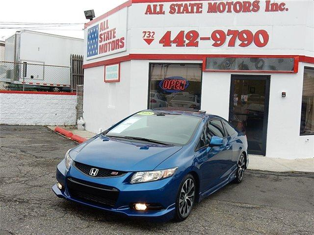 Honda Civic For Sale In Perth Amboy Nj