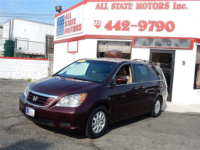 Honda for sale in perth amboy nj for Honda odyssey for sale nj