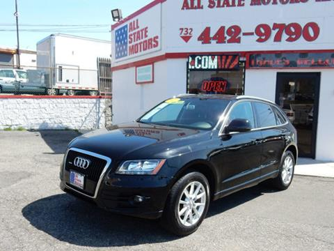 2010 Audi Q5 for sale in Perth Amboy NJ