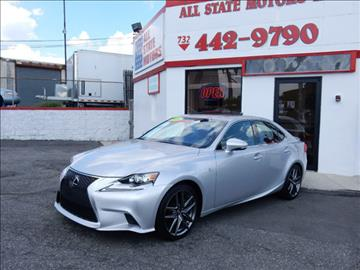 Lexus For Sale Perth Amboy Nj