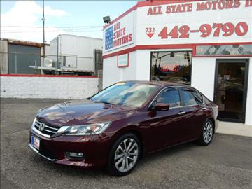 Honda Accord For Sale Perth Amboy Nj