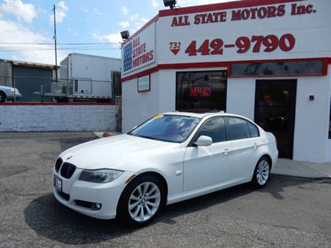 2011 BMW 3 Series for sale in Perth Amboy NJ