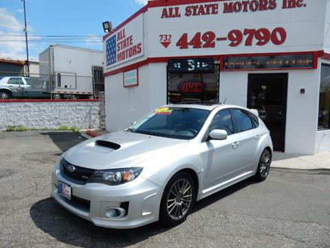 2011 Subaru Impreza for sale in Perth Amboy NJ