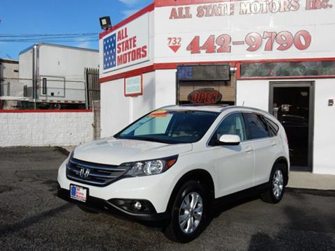 2014 Honda CR-V for sale in Perth Amboy, NJ