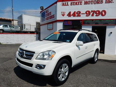 2009 Mercedes-Benz GL-Class for sale in Perth Amboy, NJ